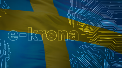 As Sweden weighs the 'e-Krona,' what do CBDCs mean for the digital assets space?