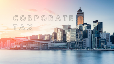 Guide: The OECD's Minimum Corporate Tax