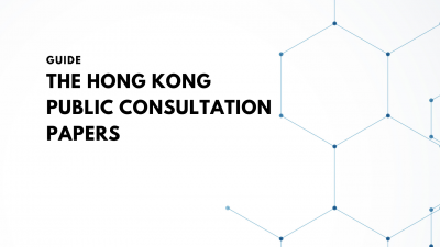 Guide: What The Public Consultation on AML Means for Digital Asset Businesses and Investors