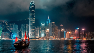 Hong Kong's LPF Regime Gives Investors an Alternative to the Caymans