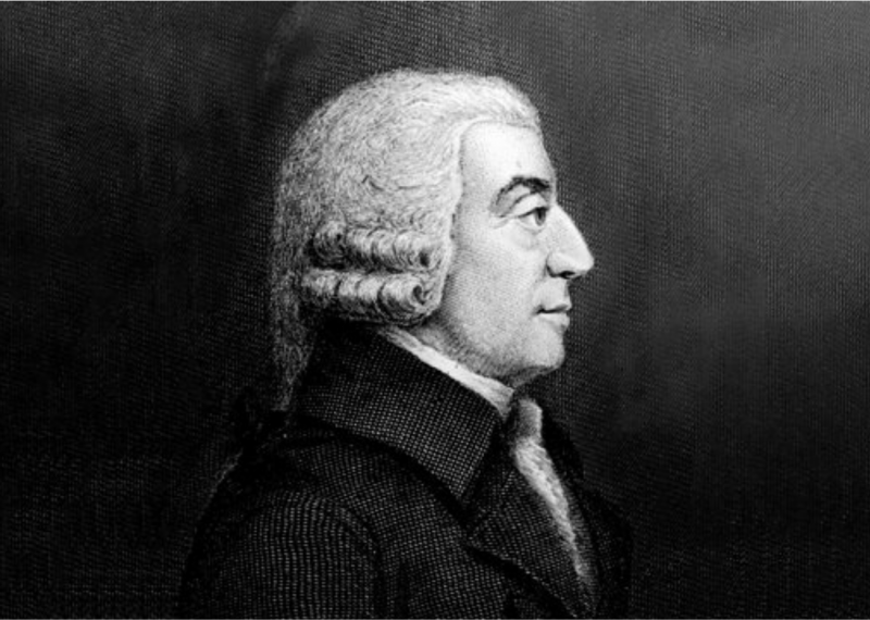 Concepts: Free Trade, Pins and the Invisible Hand - An Inquiry into Adam Smith
